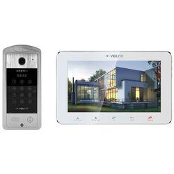 Wideodomofon IP WiFI mobilny Vidiline VIDI-MVDP-7SL-W