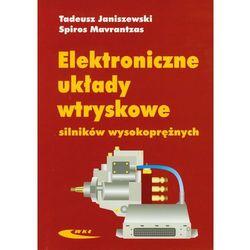 Elektroniczne układy wtryskowe silników wysokoprężnych (opr. miękka)