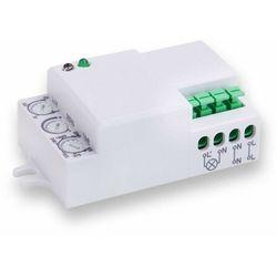 V-TAC Czujnik Ruchu Mikrofalowy VT-8018 - Rabaty za ilości. Szybka wysyłka. Profesjonalna pomoc techniczna.