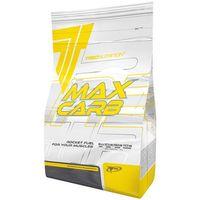 Odżywki węglowodanowe, TREC Max Carb - 1000g - Peach