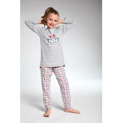Wygodna piżama dziewczęca Cornette Kids Girl 780/93 Winter Day dł/r 86-128