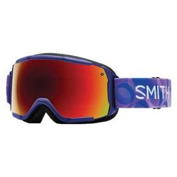 Gogle Narciarskie Smith Goggles Smith GROM Kids GR6DXDLP17