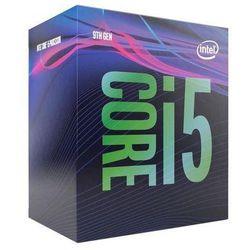 Procesor Intel Core i5-9500 Core i5-9500 BX80684I59500 999F9K 3000 MHz (min) 4400 MHz (max) LGA 1151- natychmiastowa wysyłka, ponad 4000 punktów odbioru!