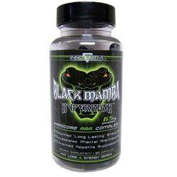 Spalacz tłuszczu NNOVATIVE LABS Black Mamba 90kaps