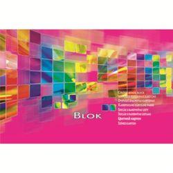 Blok techniczny KRESKA Premium A3 15k. - kolor