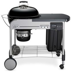 Performer Deluxe GBS grill węglowy Weber