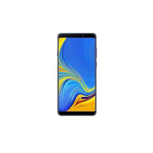 Smartfony i telefony klasyczne, Samsung Galaxy A9 2018 SM-A920