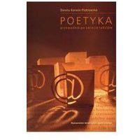 Literaturoznawstwo, Poetyka - Dorota Korwin-Piotrowska (opr. miękka)