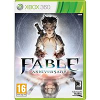 Gry na Xbox 360, Fable Anniversary (Xbox 360)