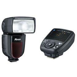 Nissin Di700A (do Canon) + wyzwalacz Air1