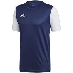 Koszulka męska adidas Estro 19 Jersey granatowa DP3232