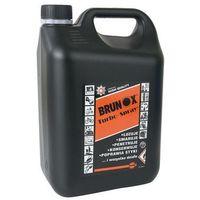 Narzędzia rowerowe i smary, Brunox Turbo-Spray 5l płyn