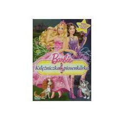 Film TIM FILM STUDIO Barbie Księżniczka i Piosenkarka Barbie: The Princess and the Popstar