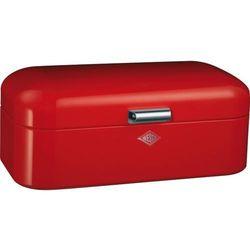 Wesco - Pojemnik na pieczywo Grand - czerwony - czerwony