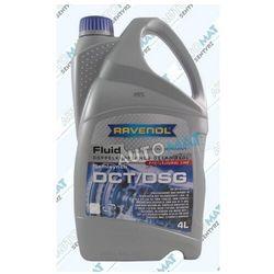 Olej DCT/DSG 4L.