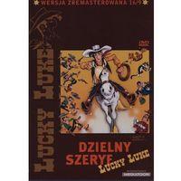 Filmy animowane, Lucky Luke Dzielny Szeryf