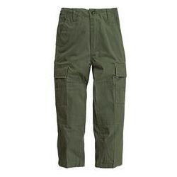 spodnie dziecięce Mil-Tec US BDU HOSE oliv (12031001)
