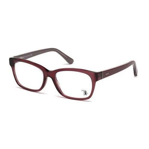Okulary korekcyjne, Okulary Korekcyjne TODS TO5108 075