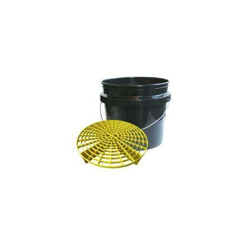 Pozostałe akcesoria do samochodu, Meguiar's Grit Guard® Insert & Bucket Kit rabat 20%
