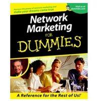 Biblioteka biznesu, Network Marketing For Dummies