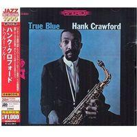 Pozostała muzyka rozrywkowa, TRUE BLUE - Hank Crawford (Płyta CD)