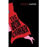 Książki do nauki języka, Bloody Chamber (opr. miękka)