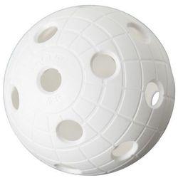 Piłka do unihokeja UNIHOC Crater Biały