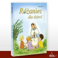 Książki dla dzieci, Różaniec dla dzieci (opr. twarda)