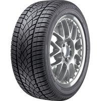 Opony zimowe, Dunlop SP Winter Sport 3D 255/50 R19 107 H