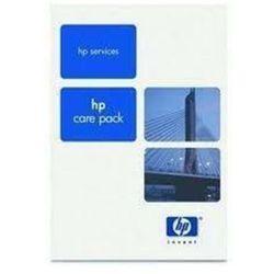 Gwarancja dodatkowa - drukarki Hewlett-Packard eCarePack 3Yr NBD Exchange (UH260E) Darmowy odbiór w 21 miastach!