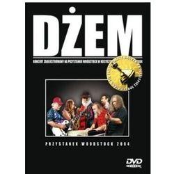Przystanek Woodstock 2004 - Dżem (Płyta DVD)