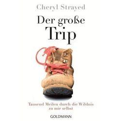 Der große Trip Strayed, Cheryl
