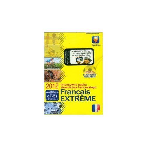 Programy do nauki języka, SINS Extreme Francais