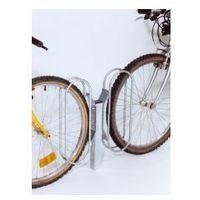 Pozostała odzież robocza i BHP, Wspornik mocujący do uchwytu rowerowego ściennego stałego - umożliwiający montaż do podłoża