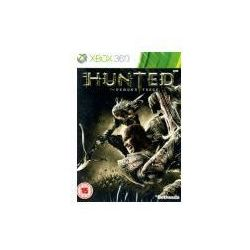 Hunted Kuźnia Demona (Xbox 360)