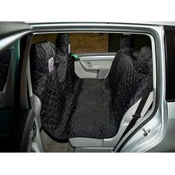 220 cm Pokrowiec samochodowy – standard - Czarny