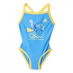 Strój kąpielowy adidas Infants Disney Nemo One Piece Kids AJ7788