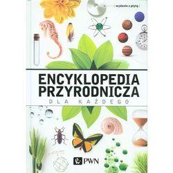 Encyklipedia przyrodnicza z płytą DVD - Dostępne od: 2014-11-05 (opr. twarda)