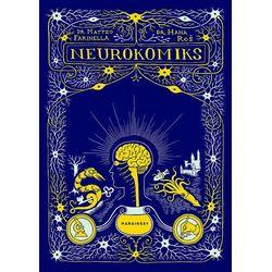 Neurokomiks. Darmowy odbiór w niemal 100 księgarniach! (opr. twarda)
