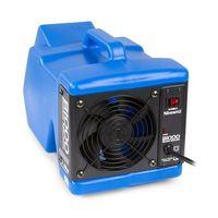 Pozostały sprzęt estradowy, Beamz B1000, maszyna do puszczania baniek, tworzywo sztuczne ABS z uchwytem, 40 W, niebieski