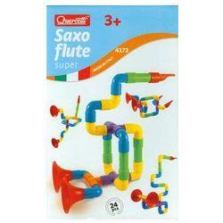 Zestaw konstrukcyjny Saksofon. Darmowy odbiór w niemal 100 księgarniach!