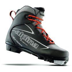 Alpina buty do narciarstwa biegowego T 5 JR Black/White/Red 30