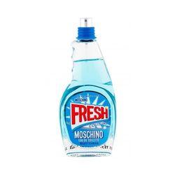 Moschino Fresh Couture edt 100 ml FLAKON - Moschino Fresh Couture edt 100 ml FLAKON