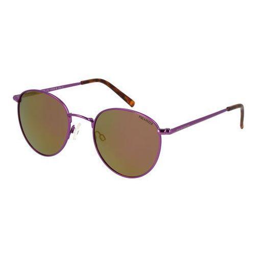 Okulary przeciwsłoneczne, Okulary przeciwsłoneczne Polar Vision PV 10038 B