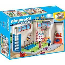 Playmobil City Life Sala Gimnastyczna 9454