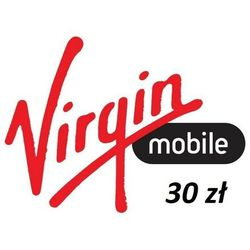 Virgin Mobile Doładowanie 30