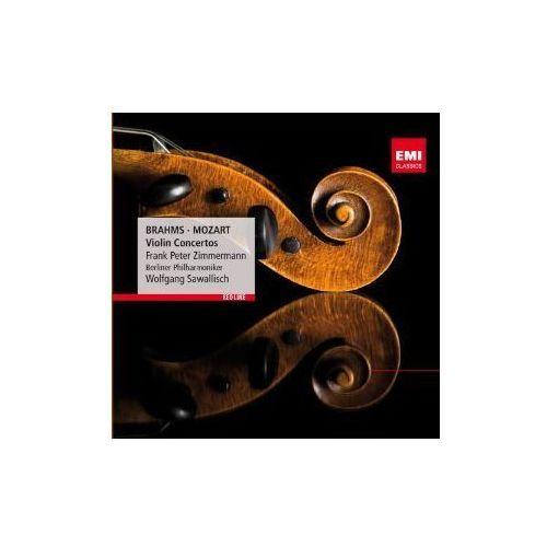 Koncerty muzyki klasycznej, Red Line - Violinconcerto / Violinconcerto No. 3
