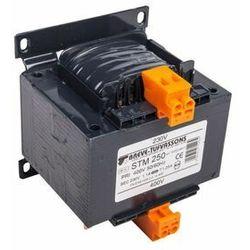 Transformator 1-fazowy STM 250VA 400/230V 16252-9911 BREVE