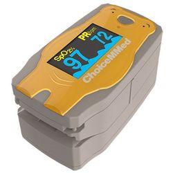 Pulsoksymetr na palec ChoiceMMed OxyWatch dla dzieci - C52