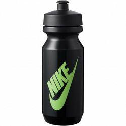 Bidon Nike BIG MOUTH GRAPHIC 650ml Black / Green